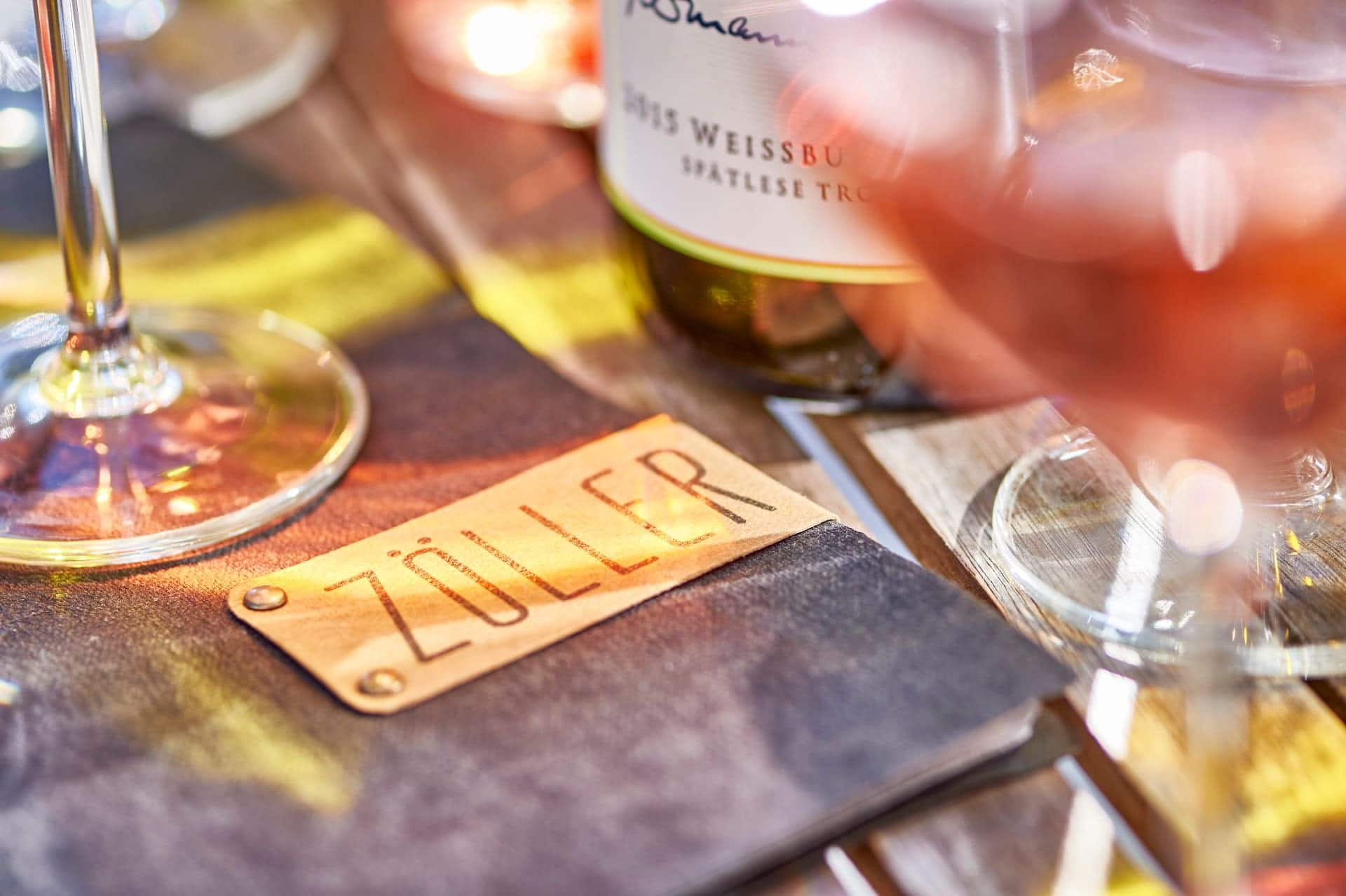 Weinkategorie Traum